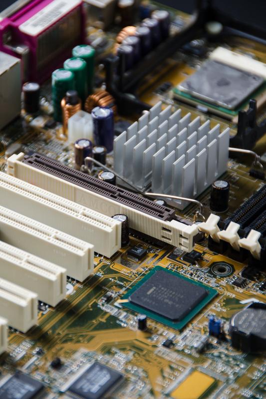 電気・電子回路設計